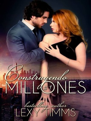 cover image of Construyendo Millones