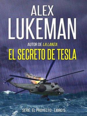 cover image of El Secreto de Tesla