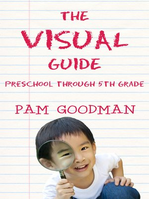 cover image of The Visual Guide