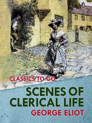 cover image of Scenes of Clerical Life