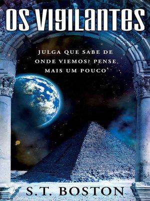 cover image of Os Vigilantes