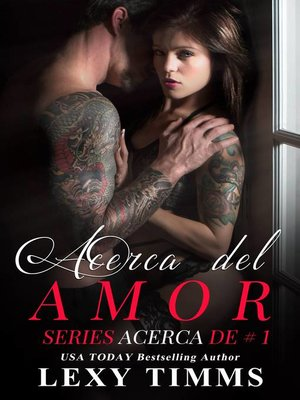 cover image of Acerca del Amor