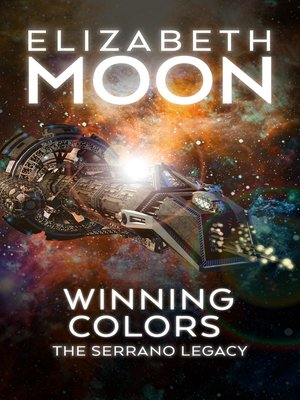 cover image of Winning Colors
