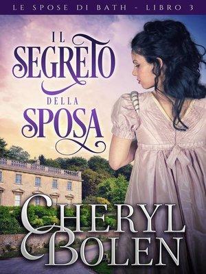 cover image of Il segreto della sposa