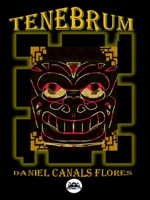 cover image of Tenebrum