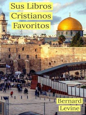 cover image of Sus Libros Cristianos Favoritos