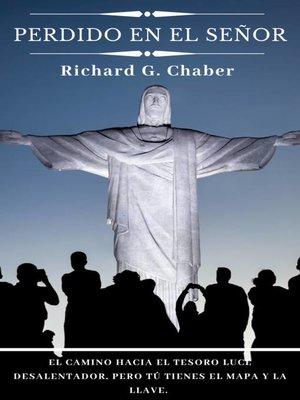 cover image of Perdido en el Señor