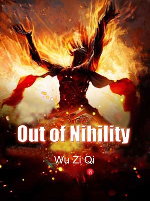 cover image of Out of Nihility