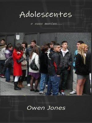 cover image of Adolescentes