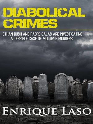 cover image of Diabolical Crimes