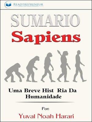 cover image of Sumário de Sapiens