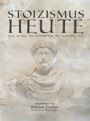 cover image of STOIZISMUS HEUTE
