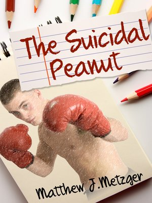 cover image of The Suicidal Peanut