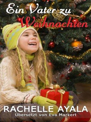 cover image of Ein Vater zu Weihnachten