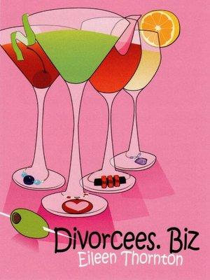 cover image of Divorcees.biz