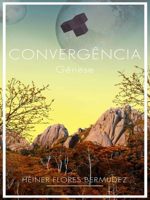 cover image of Convergência