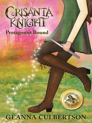 cover image of Crisanta Knight