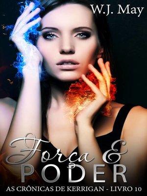 cover image of Força & Poder