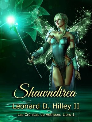 cover image of Shawndirea