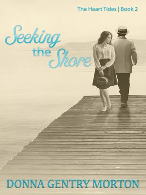 cover image of Seeking the Shore