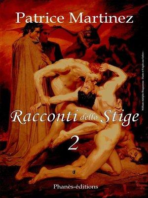 cover image of Racconti dello Stige 2
