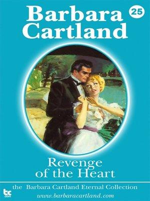 cover image of Revenge of the Heart