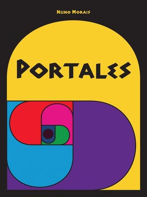 cover image of Portales
