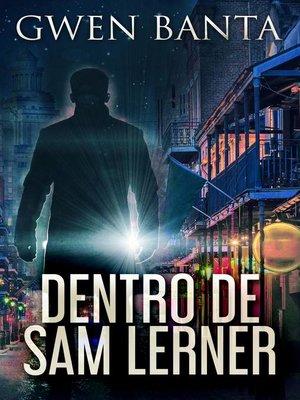 cover image of Dentro de Sam Lerner