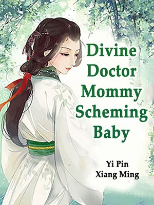 cover image of Divine Doctor Mommy