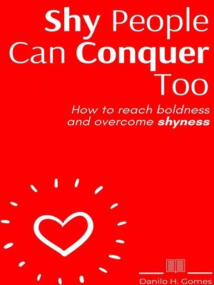 cover image of Shy People Can Conquer Too