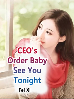 cover image of CEO's Order