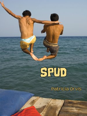 cover image of Spud