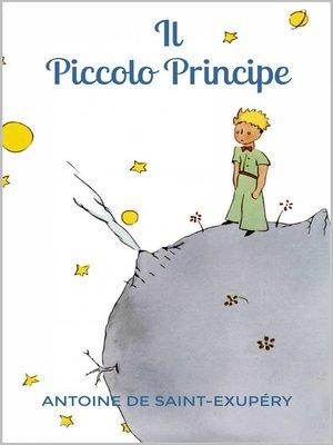 cover image of Il Piccolo Principe