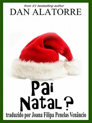 cover image of Pai Natal?
