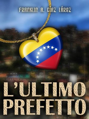 cover image of L'Ultimo Prefetto