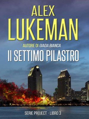 cover image of Il settimo pilastro