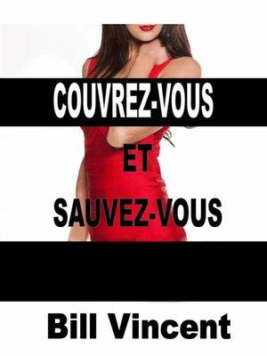 cover image of Couvrez-vous et Sauvez-vous