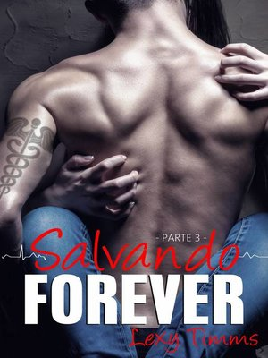 cover image of Salvando Forever--Parte 3