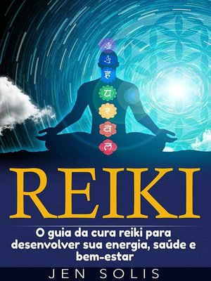 cover image of Reiki
