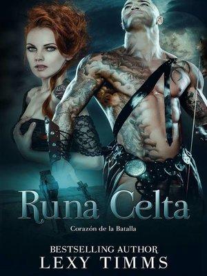 cover image of Runa Celta