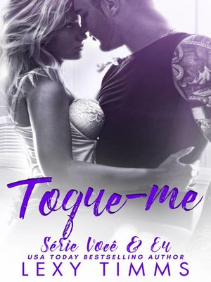 cover image of Toque-me