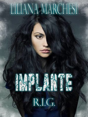 cover image of Implante