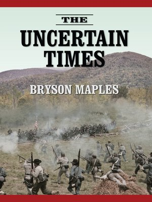 cover image of The Uncertain Times