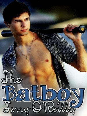 cover image of The Batboy