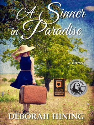 cover image of A Sinner in Paradise