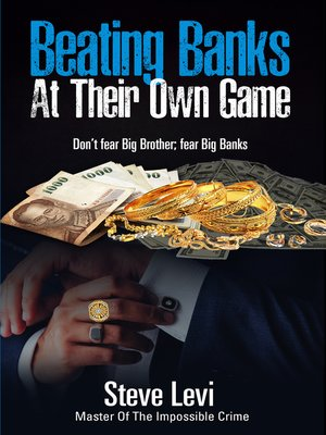 cover image of Beating Banks At Their Own Game