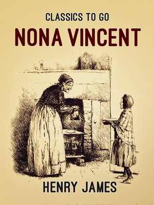 cover image of Nona Vincent