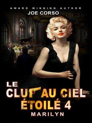 cover image of Le Club du ciel étoilé