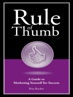 cover image of A Guide to Marketing Yourself for Success
