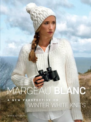 cover image of Margeau Blanc